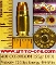 .400 COR-BON by Corbon, JHP, One Cartridge