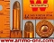 .44 Smith & Wesson Special by Winchester, W-W, 1 cartridge