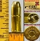 ".45 Colt, Winchester""Silver-Tip"" One Cartridge"