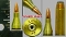 .22/44 Tuba, Rimmed, Wildcat, One Cartridge