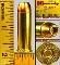 .475 Linebaugh by Hornady , JHP, One Cartridge