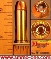 .480 Ruger by Hornady, XTP, One Cartridge