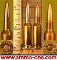 6mm Rem. Benchrest by Remington, Obsolete, One Cartridge