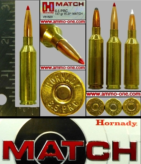 6.5 prc ammo ammunition for sale precision rifle cartridge