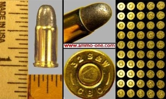 32 S&W Smith & Wesson short ammo ammunition for sale