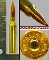 .338 Norma Mag. by Norma, 300 gr. JHP, One Cartridge not a box
