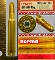 .416 Weatherby Magnum, NORMA H/S, JSP  One Cartridge not a Box!