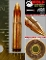 9x39mm Russian by Wolf, Subsonic, FMJ, 1 Cartridge not a Box!