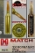 .300 Norma Magnum by Hornady, MATCH, ELD, 1 cartridge not a box