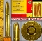 .470 Nitro Exp by Kynoch, JSP 1 Cartridge not a Box, *No returns