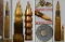 .50 BMG #3, Colt, SSB, Squeeze Bore, one cartridge, not mint*