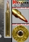 7mm STW by Hornady, 162 gr. ELD-X, One Cartridge not a Box!
