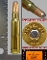 .350 Remington Magnum by HSM, One Cartridge not a Box!