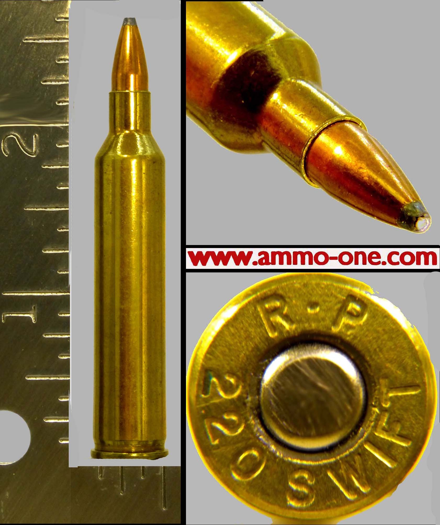 220 Weatherby Rocket Wildcat ammo ammunition for sale